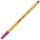 Fineliner point 88® - 0,4 mm, pink