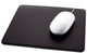 Mousepad eyestyle® - Lederimitat, dark grey