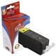 Alternativ Emstar Tintenpatrone schwarz pigmentiert (10CAIP3600S,C87)
