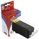 Alternativ Emstar Tintenpatrone schwarz pigmentiert (10CAIP4850S,C101)
