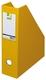 Stehsammler A4 76mm gelb
