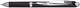 EnerGel-Tintenroller - 0,35 mm, schwarz, dokumentenecht