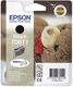 Original Epson Tintenpatrone schwarz (6114010,C13T06114010,T061140,BT0611,T0611,T06114010)