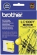 Original Brother Tintenpatrone gelb (LC-1000Y)