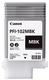 Original Canon Tintenpatrone schwarz matt (0894B001,0894B001AA,894B001,894B001AA,PFI-102MBK)