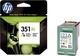 Original HP Druckkopfpatrone color (CB338EE,CB338EE#ABB,CB338EE#ABD,351XL,351XLC,351XLCOLOR,NO351XL,NO351XLC,NO351XLCOLOR)