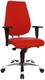 Topstar® Fitness-Design-Drehstuhl SITNESS 30 rot