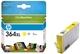 Original HP Tintenpatrone gelb (CB325EE,CB325EE#ABB,CB325EE#ABE,CN687E,364XL,364XLY,364XLYELLOW,NO364XL,NO364XLY,NO364XLYELLOW)