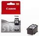 Original Canon Druckkopfpatrone schwarz pigmentiert (2969B001,2969B001AA,PG-512BK,PG-512)
