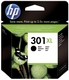 Original HP Druckkopfpatrone schwarz High-Capacity (CH563EE,301XL,301XLBK,301XLBLACK,NO301XL,NO301XLBK,NO301XLBLACK)