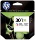 Original HP Druckkopfpatrone color High-Capacity (CH564EE,301XL,301XLC,301XLCOLOR,NO301XL,NO301XLC,NO301XLCOLOR)