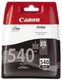 Original Canon Druckkopfpatrone schwarz pigmentiert (5225B005,5225B005AA,PG-540)