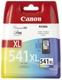 Original Canon Druckkopfpatrone color (5226B005,5226B005AA,541XL,CL-541XL)
