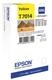 Original Epson Tintenpatrone gelb XXL (C13T70144010,T701440,T7014,T70144010)