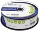 MediaRange DVD-R - 4.7GB/120Min, 16-fach/Spindel, Packung mit 25 Stück